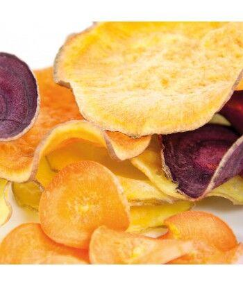 ChipsMaker trois pièces
